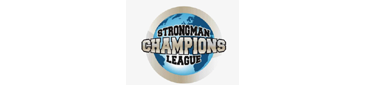 Strongman Champions League World Series 2018