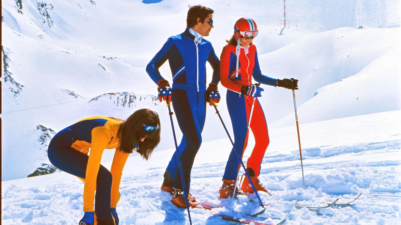 70er Jahre: Ski-Boom und modische Akzente