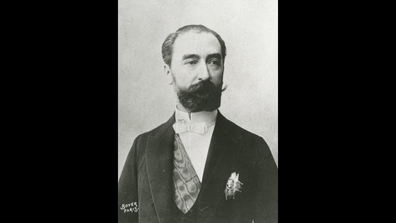 Marie Francois Sadi Carnot: 25. Juni 1894, Lyon