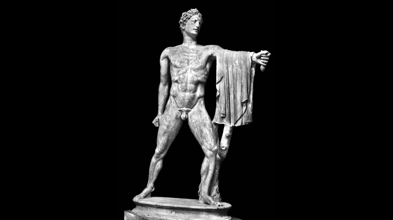 Hippias und Hipparchos: 514 v. Chr., Athen