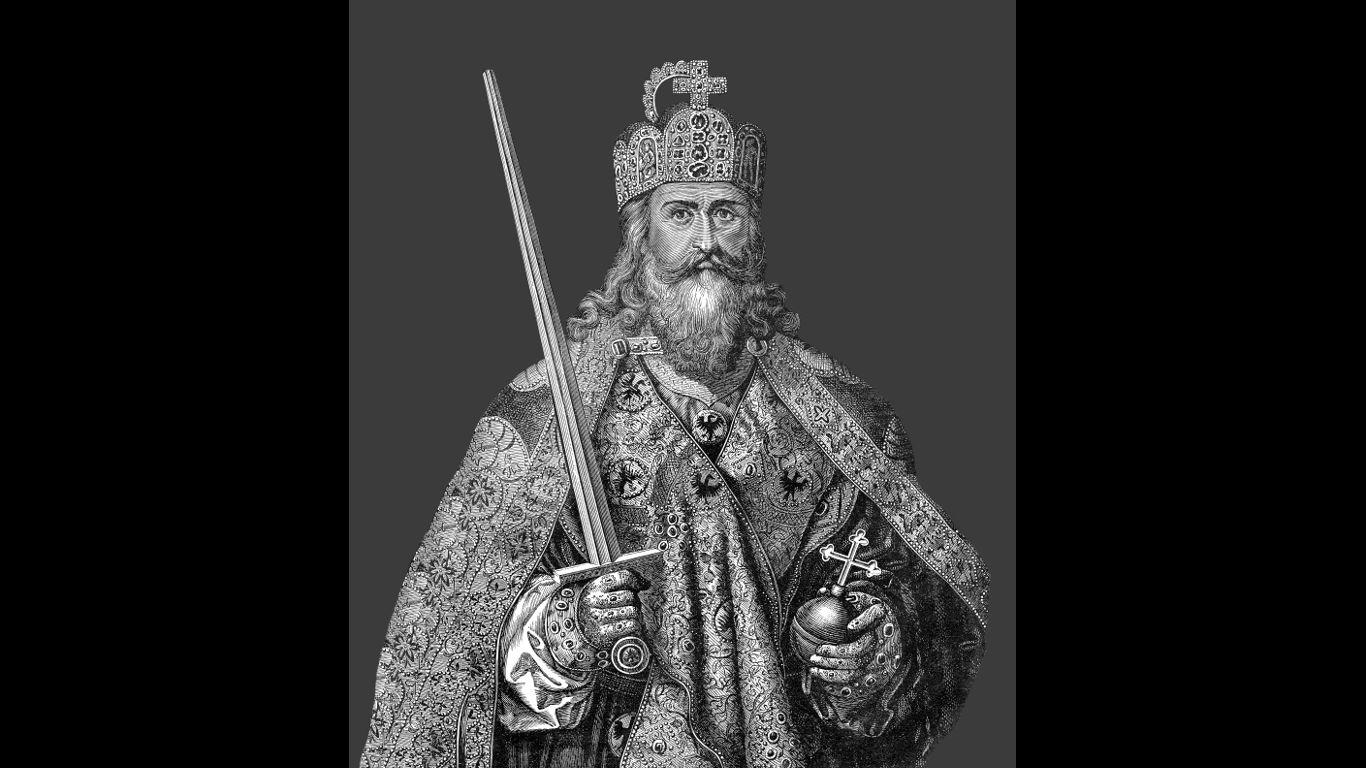 Erfand Karl der Große den Heiligen Krieg?