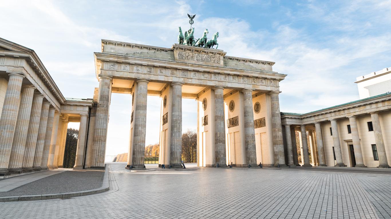 Berlin, arabische Clans