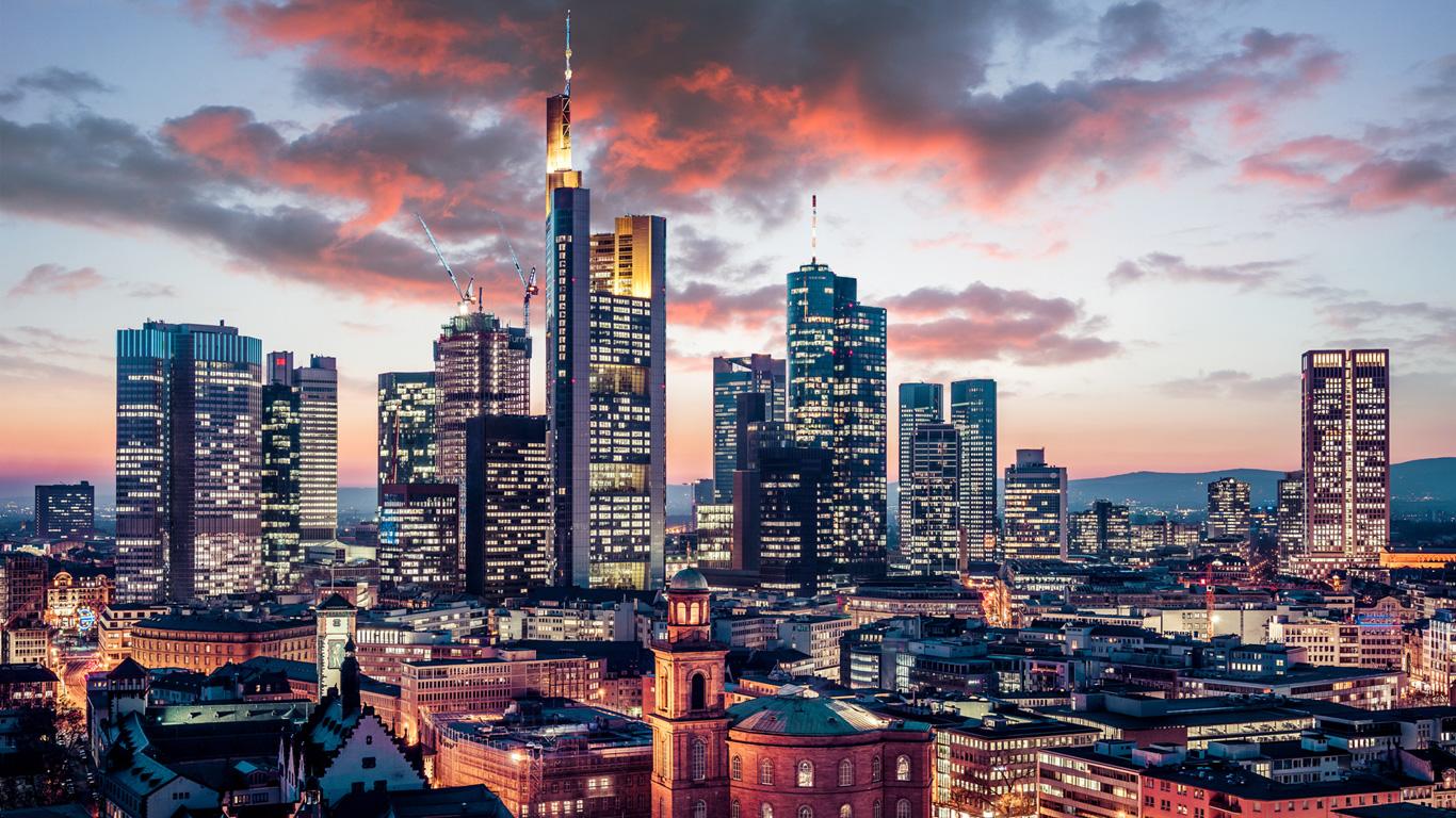 Frankfurt, Cum-Ex-Mafia