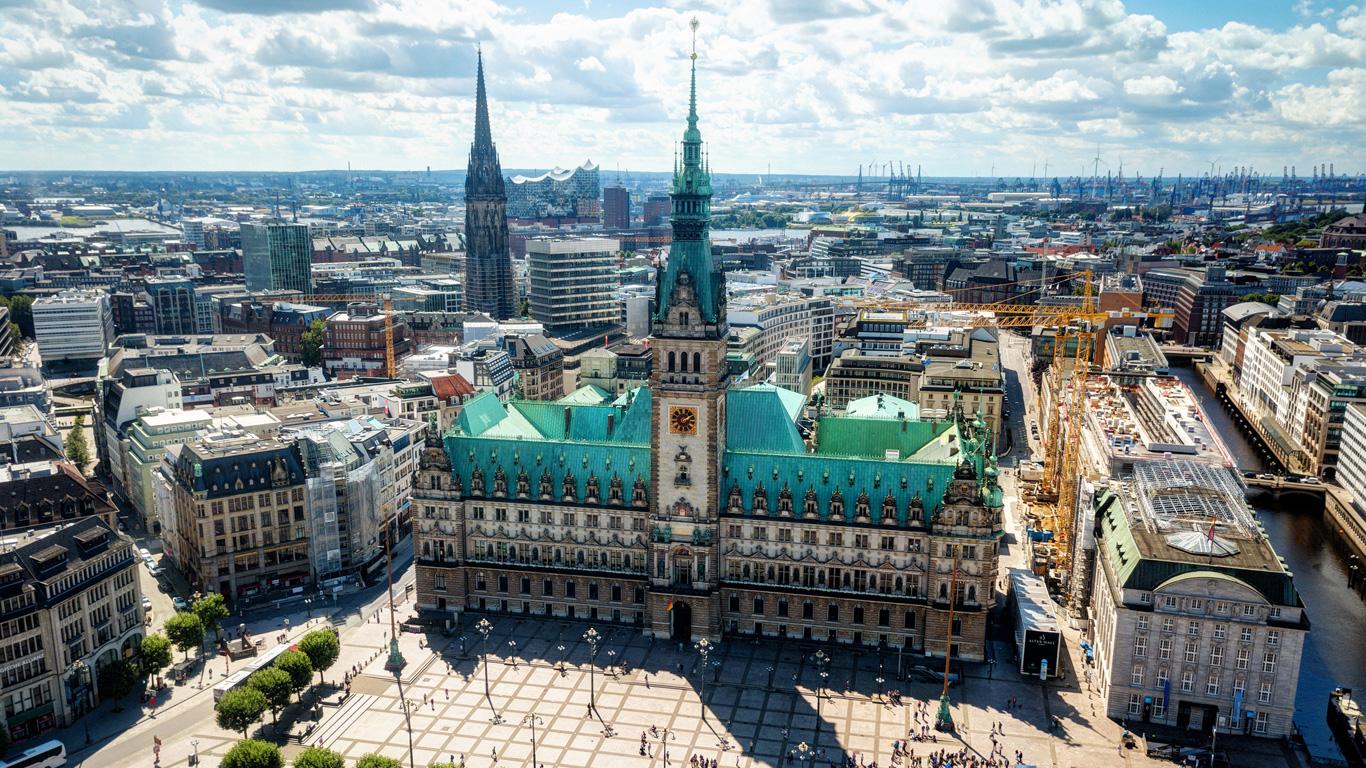 Hamburg, Autonome Szene