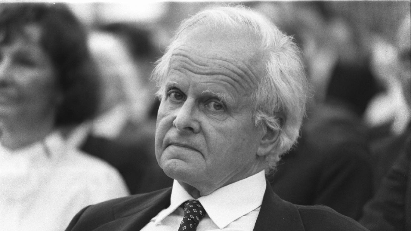 Atomforscher des Friedens: Carl Friedrich von Weizsäcker
