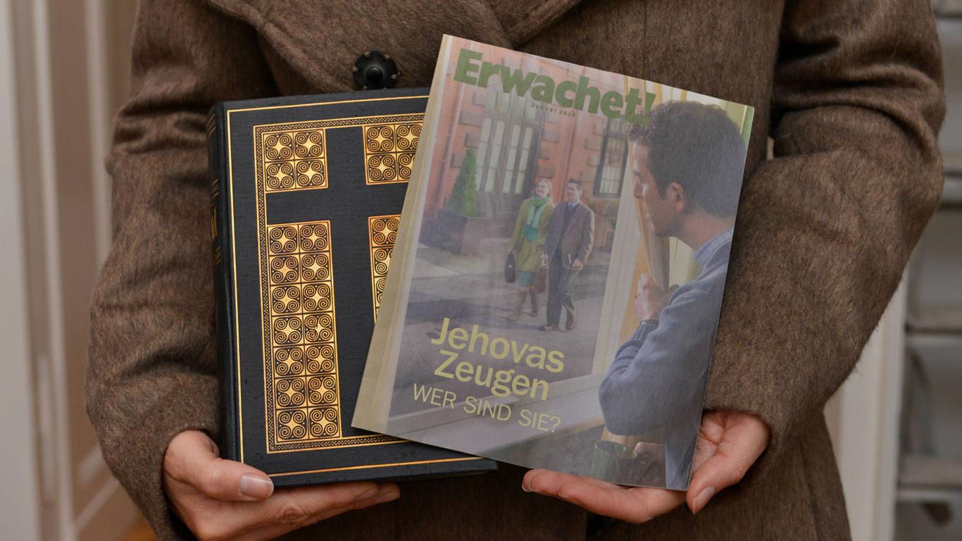 Die Zeugen Jehovas und ihre Passion für Weltuntergänge
