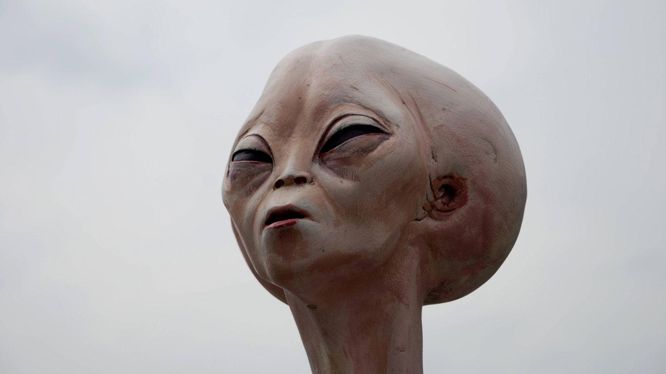 US-Senator glaubte an UFOs und Aliens