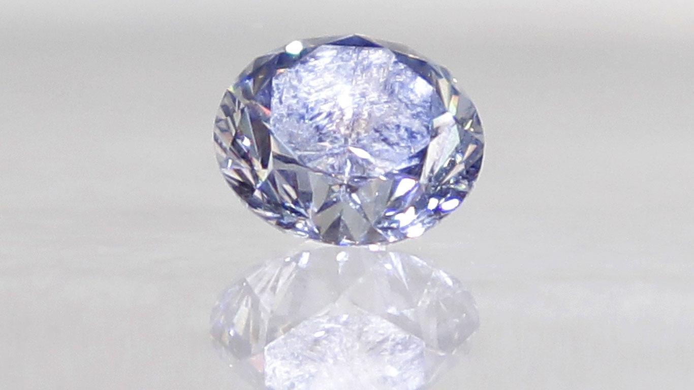 Der Hope-Diamant