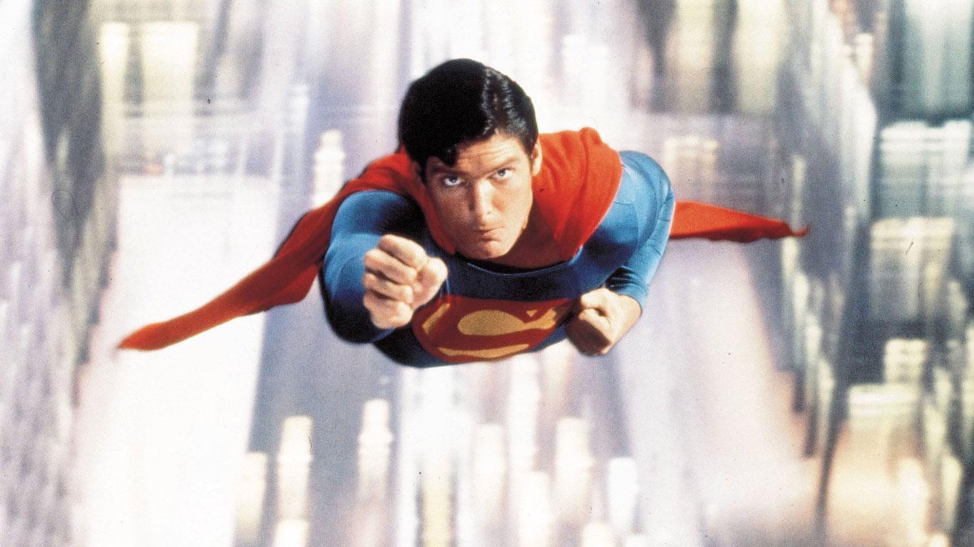 Der Superman-Fluch