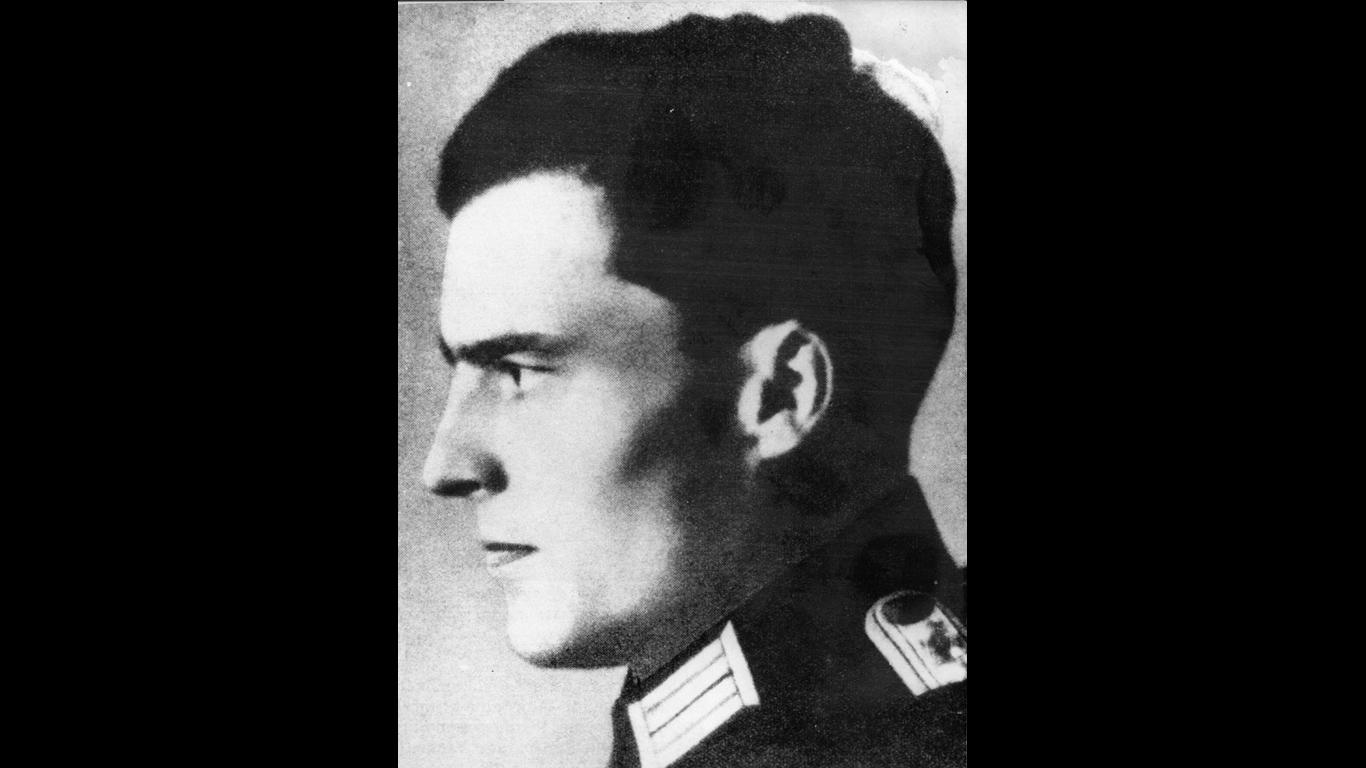 """Widerstand gegen Hitler: """"Es ist Zeit, dass jetzt etwas getan wird"""""""
