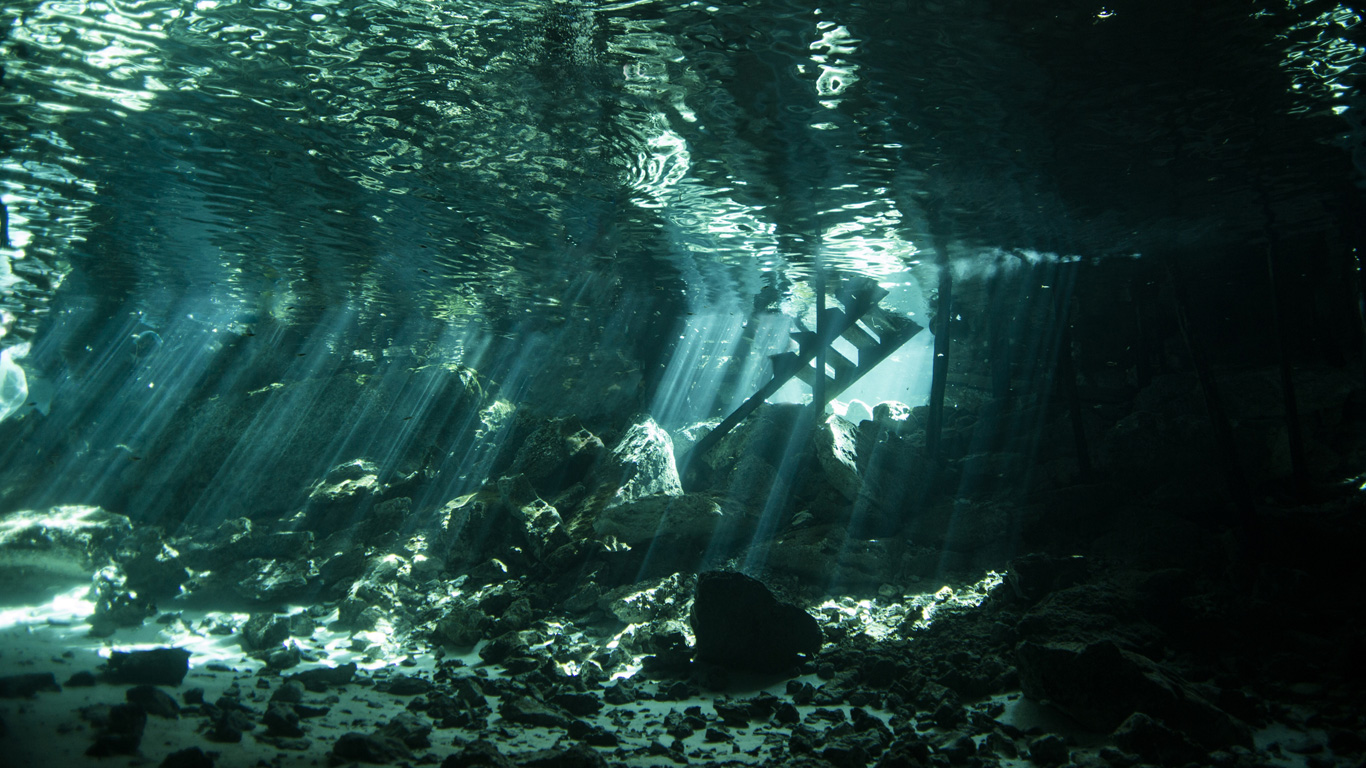 Die Grotten von Longyou