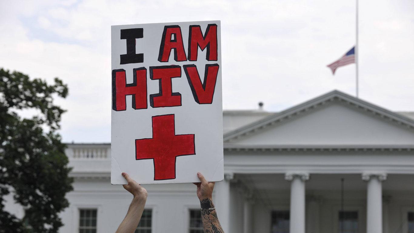 HIV: Ein globales Problem