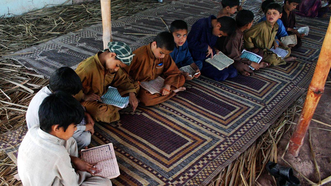 Über 250 Millionen Kindern können nicht richtig lesen und schreiben