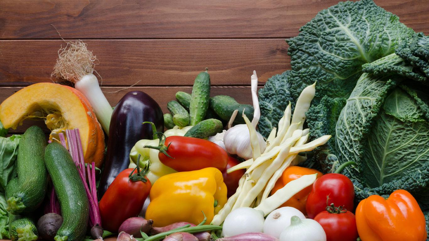 Mythos fünf: Fastfood enthält keinerlei Nährstoffe