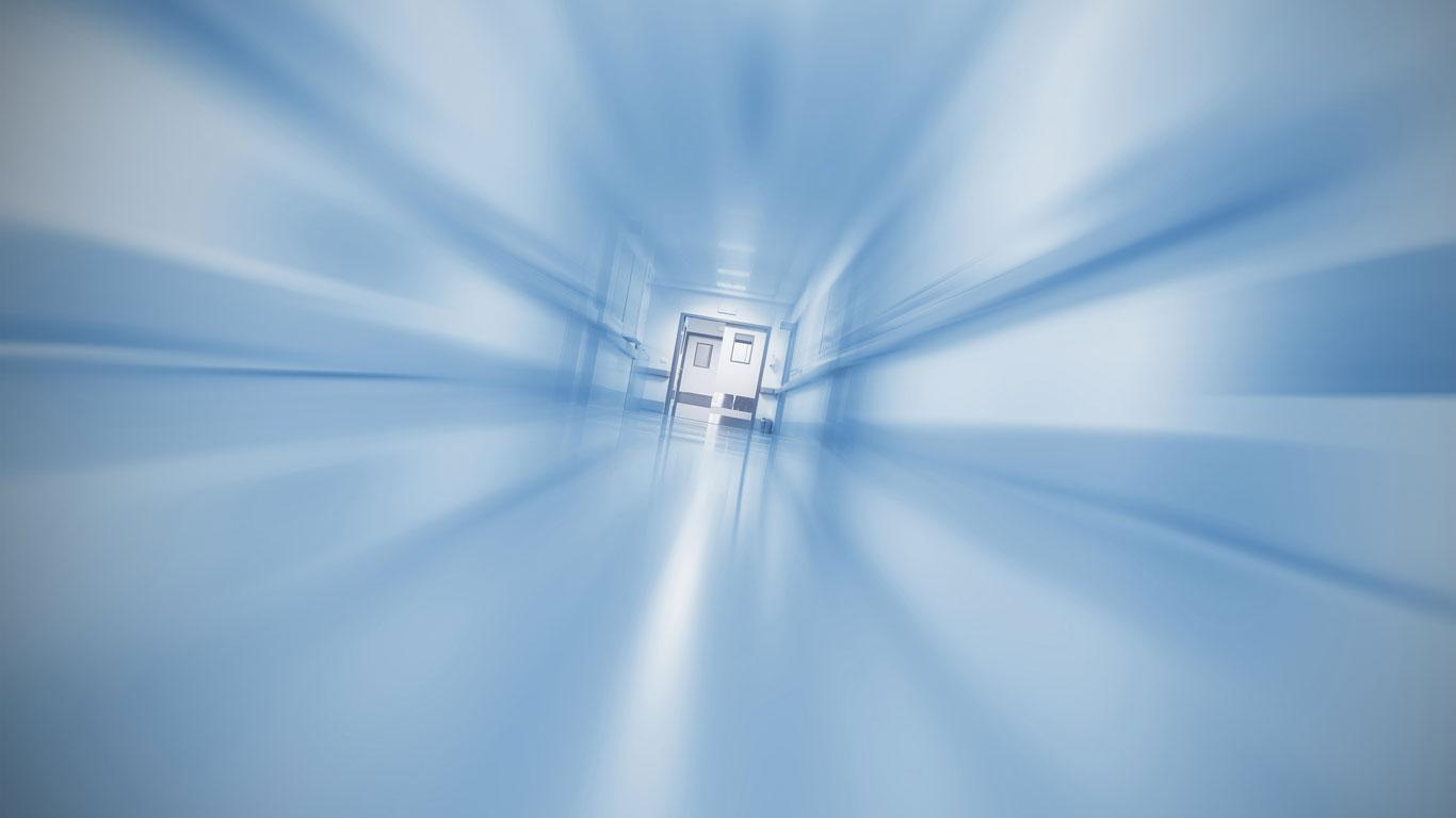 Tunnelblick durch Sauerstoffmangel?