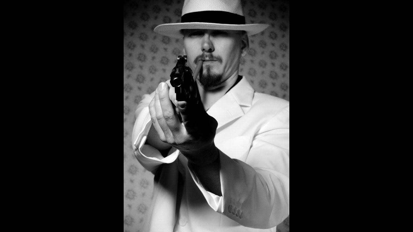 Die Berliner Mafia der zwanziger Jahre