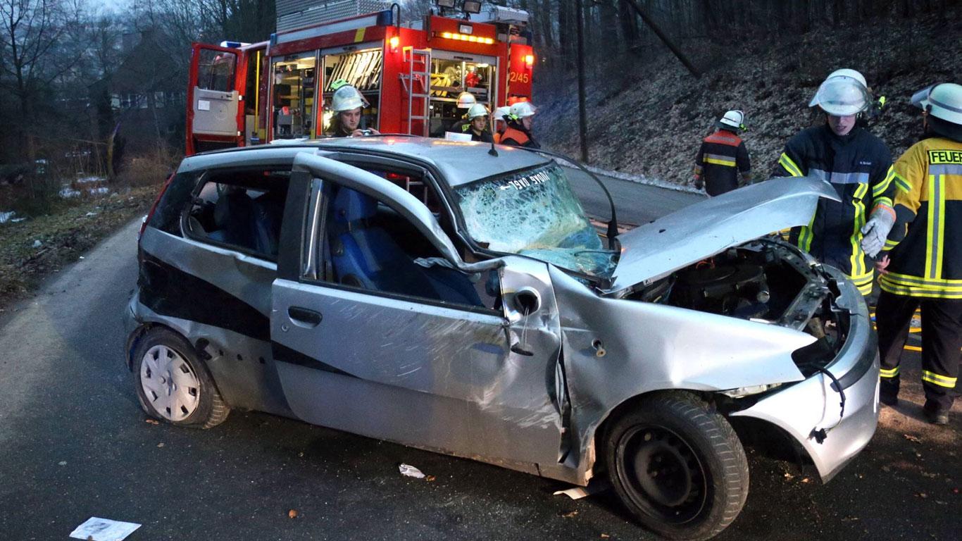 Das Auto als tödliche Falle