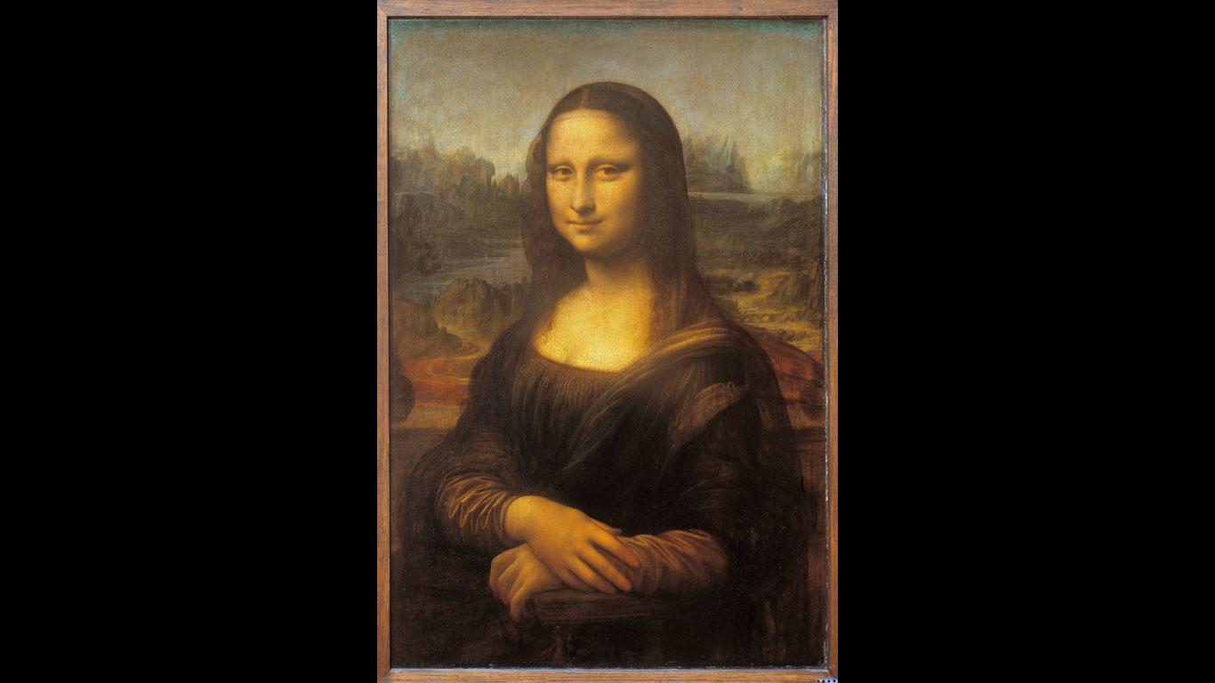 Mona Lisa: Zurück in die Heimat?