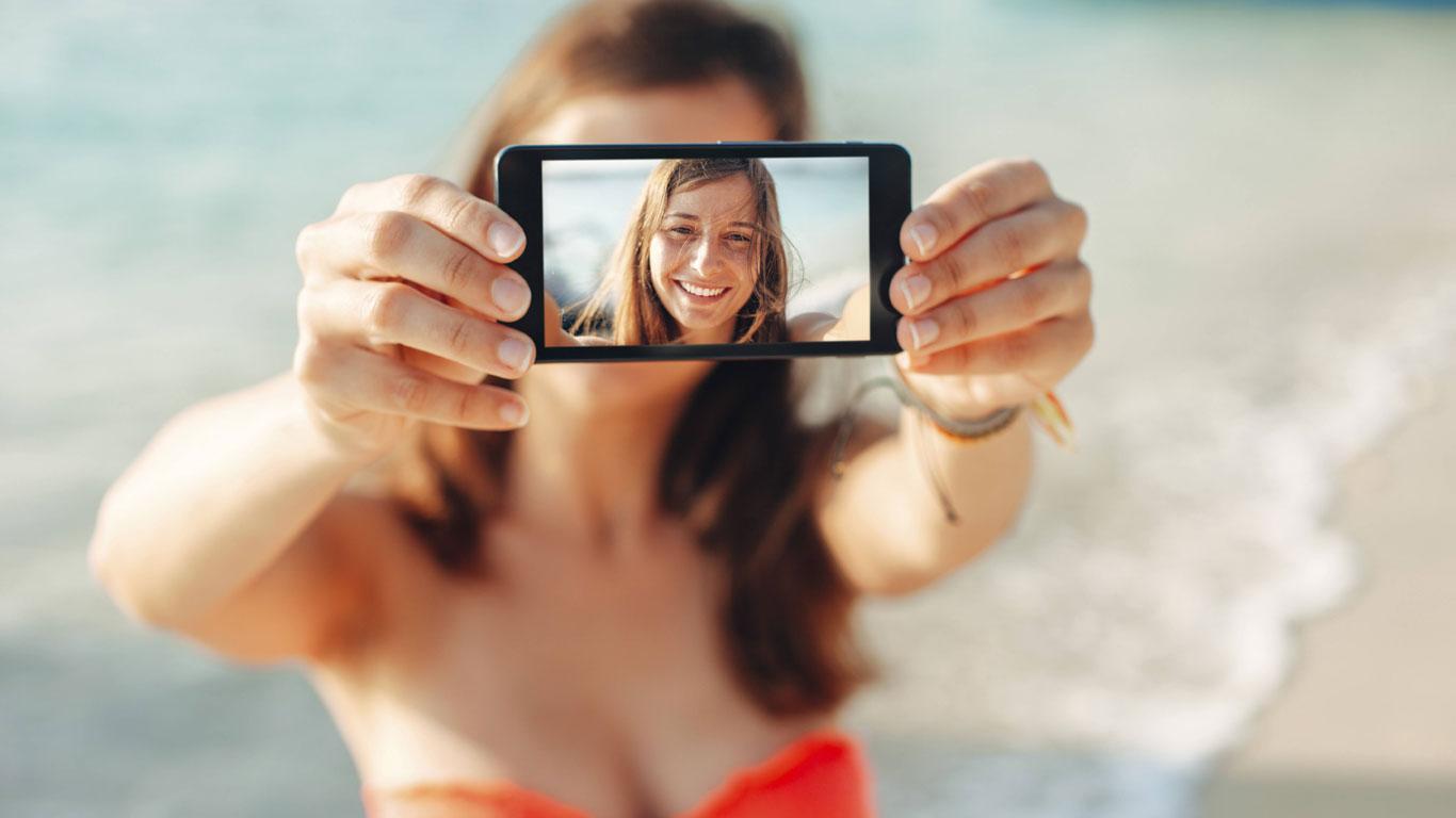 Sind Selfies frauenfeindlich?