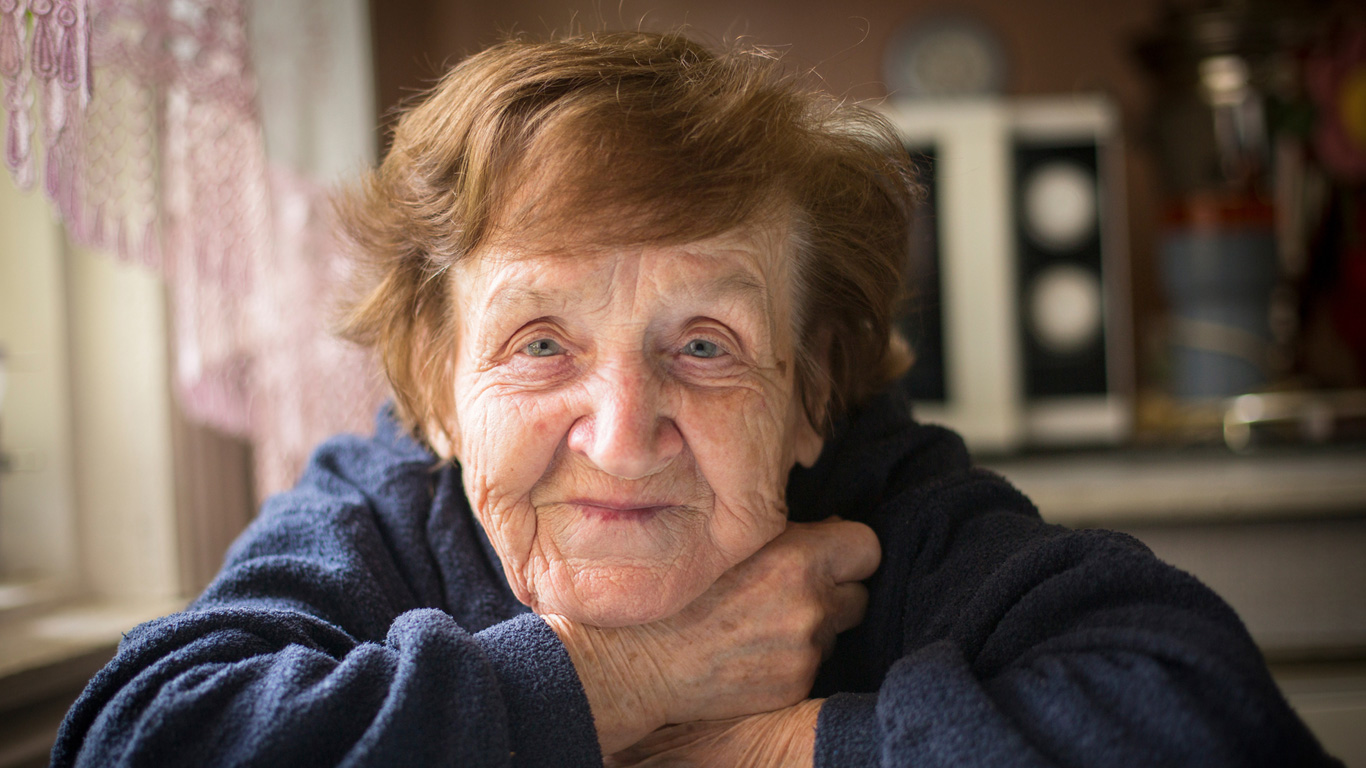Einige Altersforscher sagen, dass wir das Potenzial haben, 1.000 Jahre alt zu werden. Was meinen Sie?