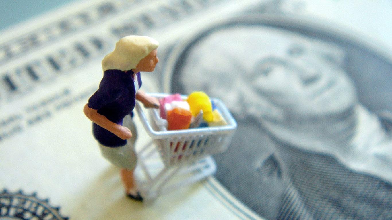 Dollar-Imperium: Wie wird Geld zur Waffe der Food-Konzerne?