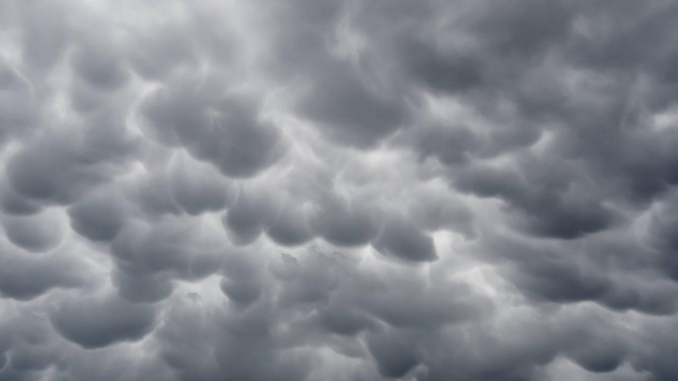 Wolke ist nicht gleich Wolke