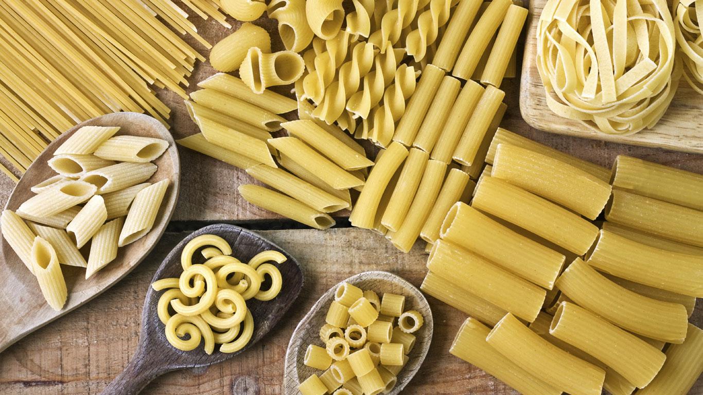 Pasta-Paradies: Warum Nudeln uns glücklich machen