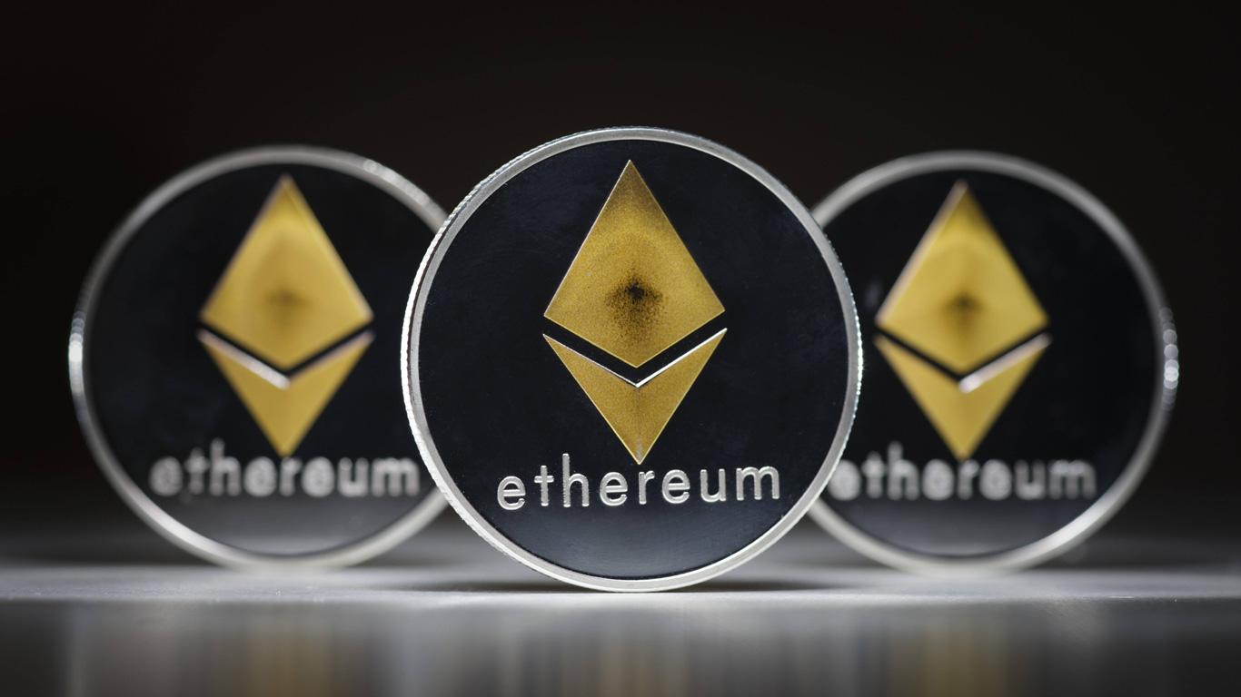 Ethereum/ETH