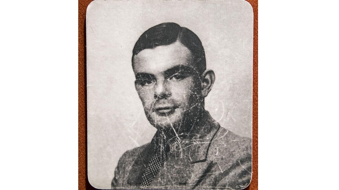 Was ist der Turing-Test?
