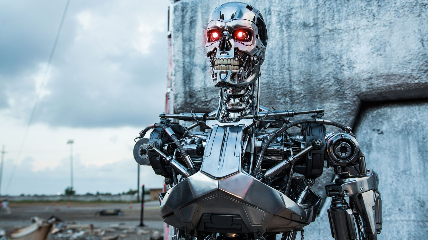 Künstliche Intelligenz in unserem Alltag