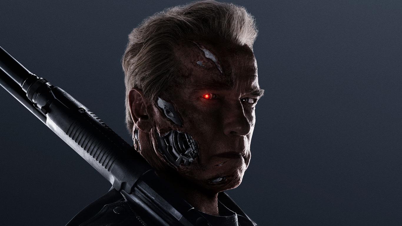 "Zukunftsvision: ""Terminator: Genisys"""