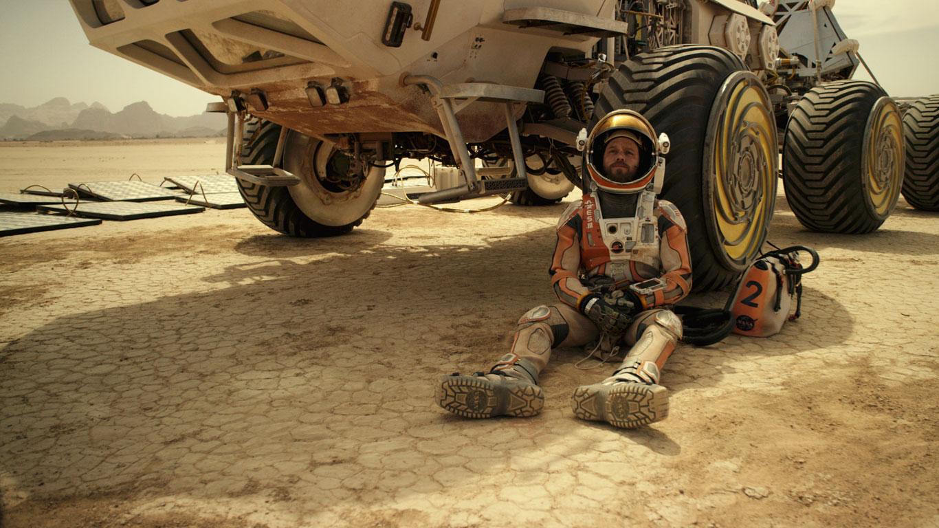 Die Marskanäle
