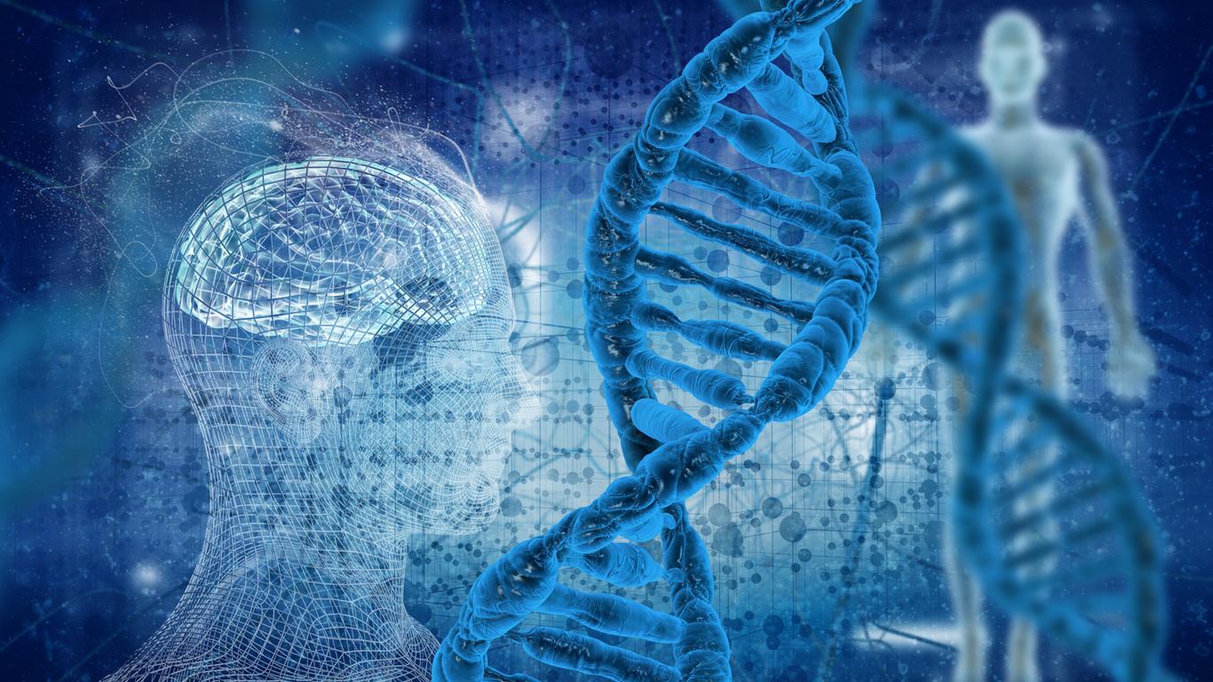 Kann meine DNA lügen?