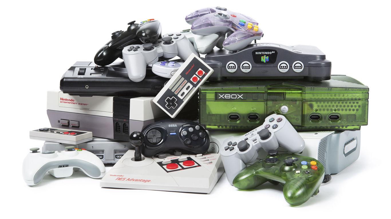 Spielkonsolen ohne Spaßfaktor: N-Gage, Pippin, und Co.