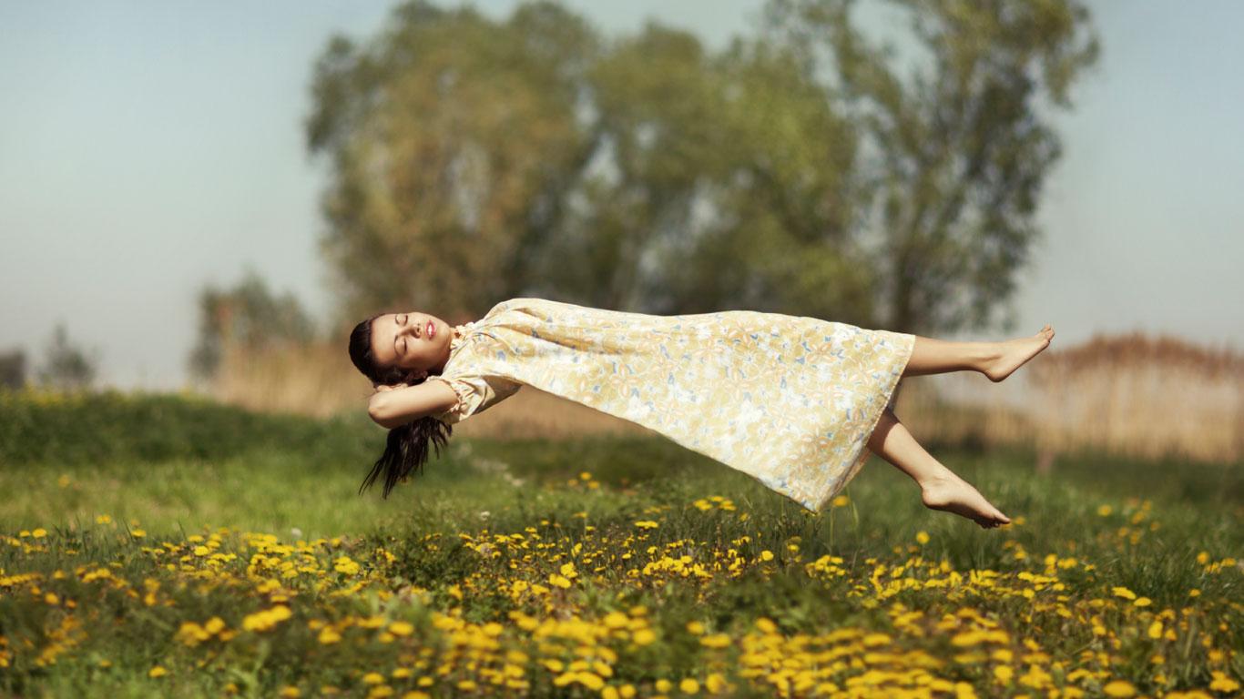 Kopfkino: So können Sie Ihre Träume steuern