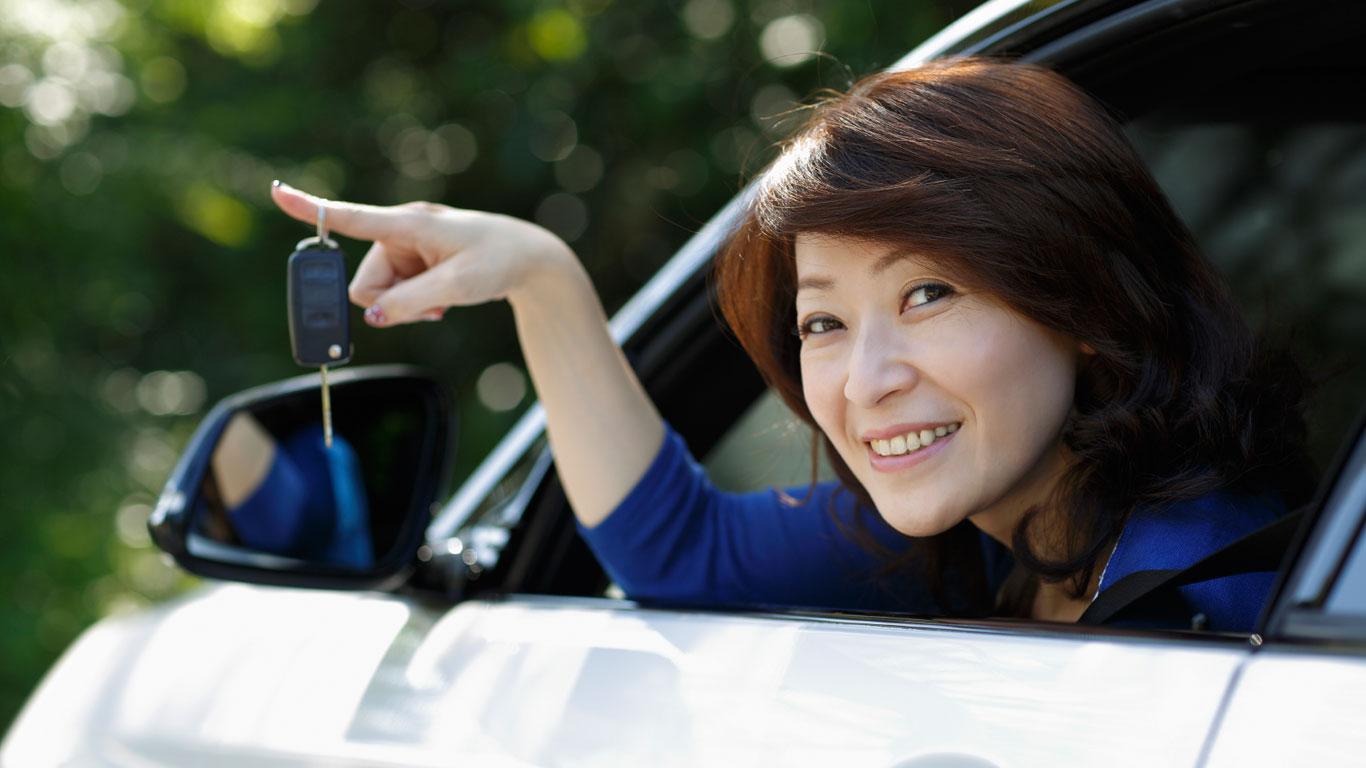 Platz 5: Fahrverbot für ausländische Touristen