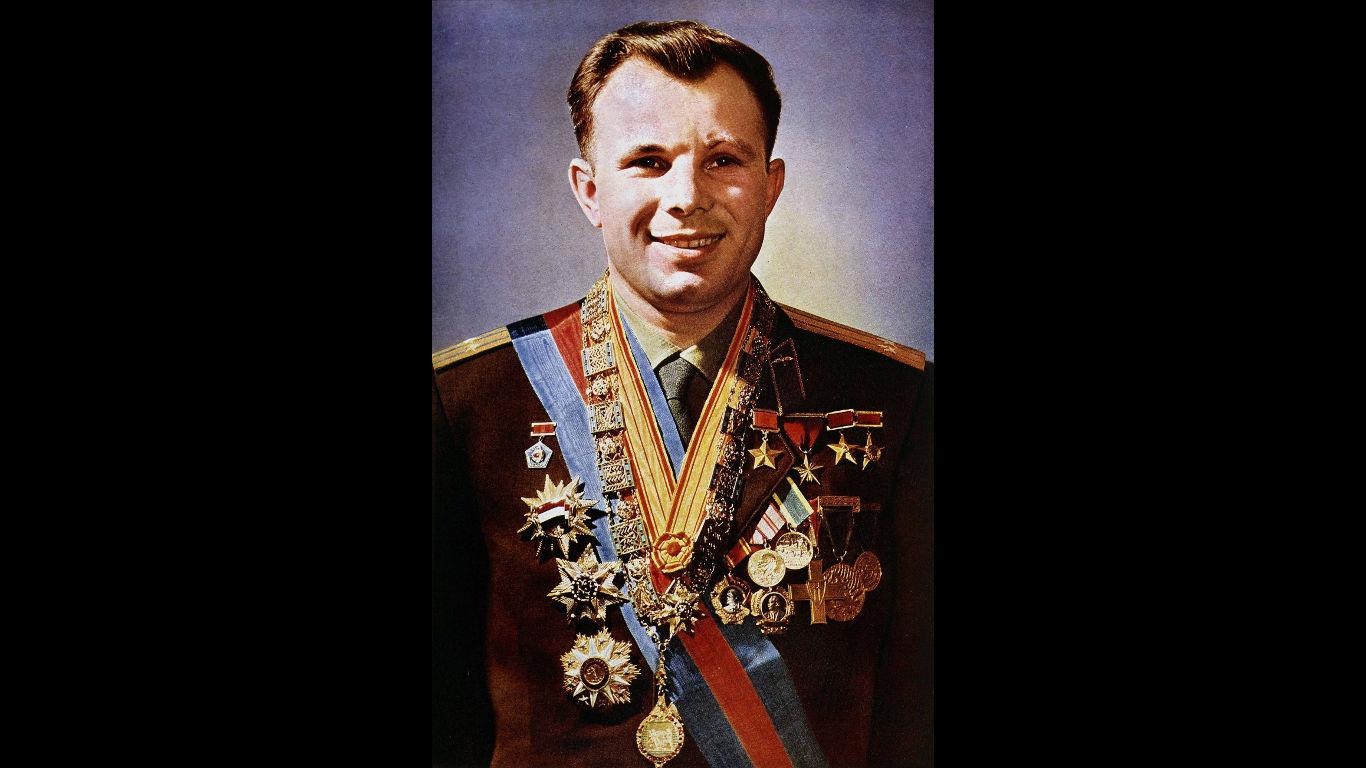 Der Held der Sowjetunion