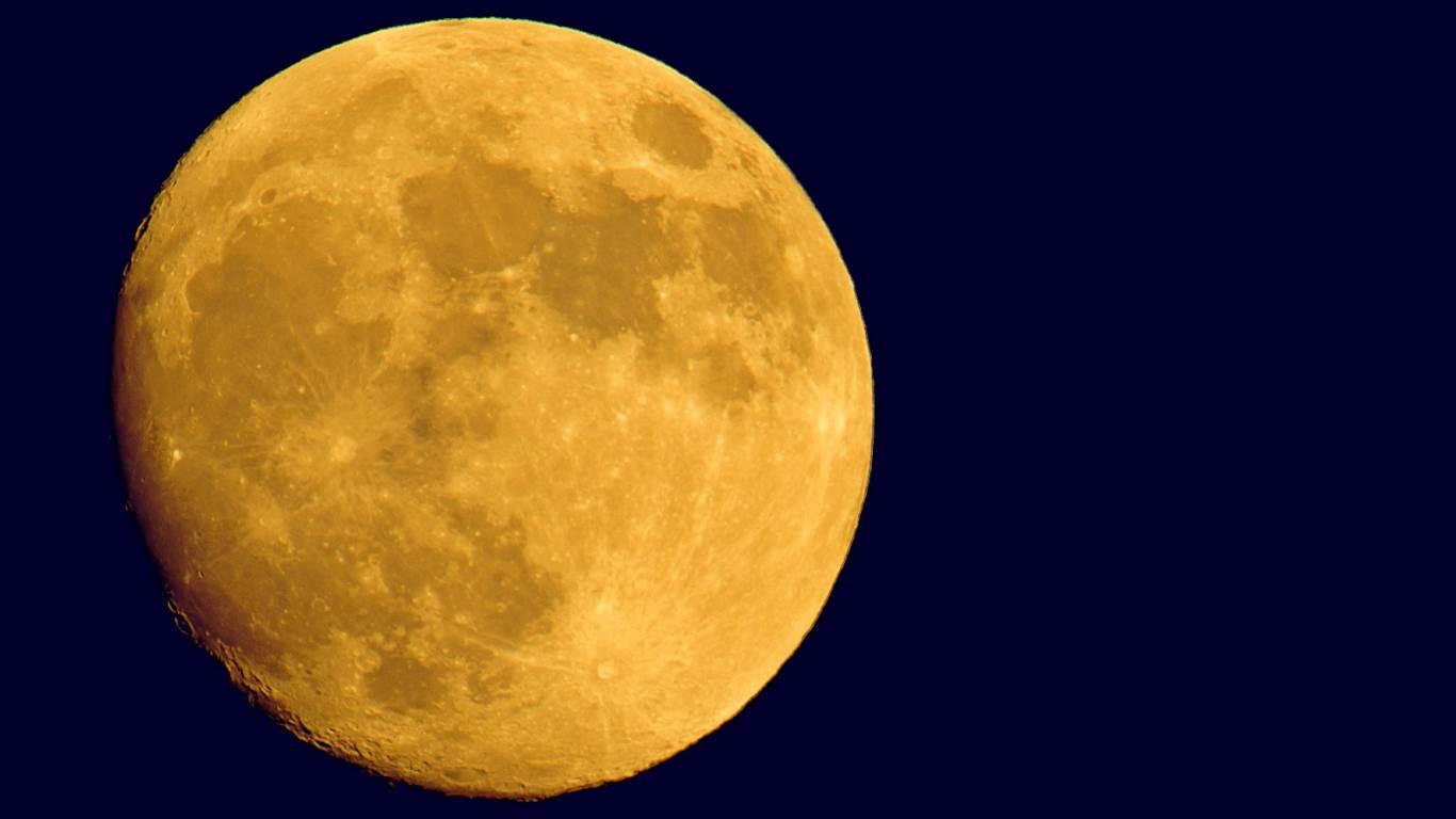 Mythos Mond: Was wissen wir wirklich über den Begleiter der Erde?