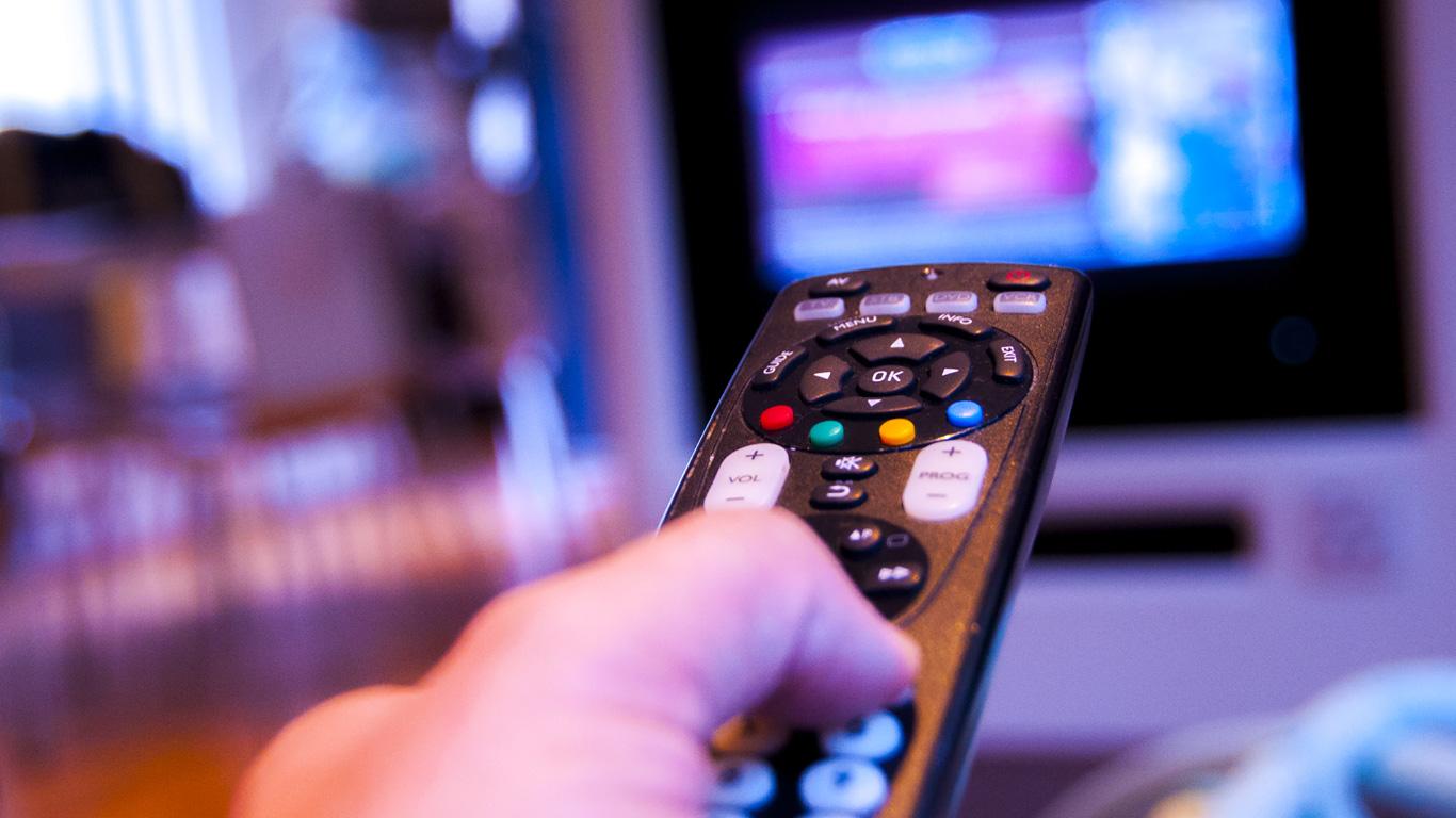 3. Fernsehen