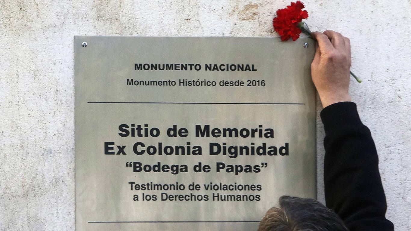 Colonia Dignidad: Heute eine Touristenattraktion