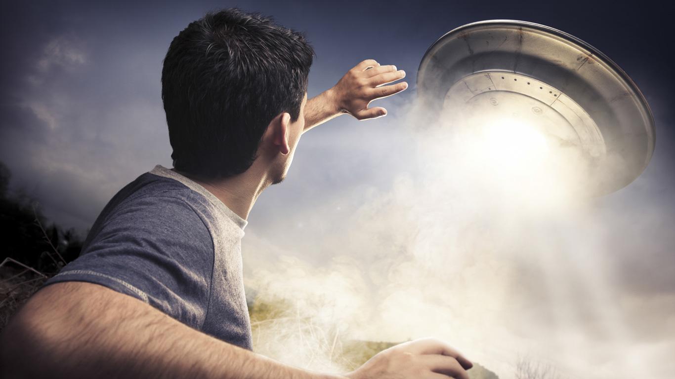 Heaven's Gate: Die Ufo-Religion