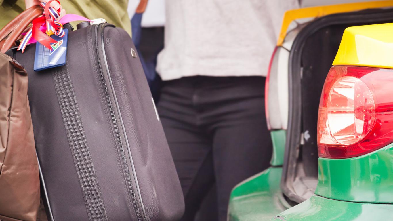 8. Wie viel Gepäck des Fahrgastes ist zumutbar?