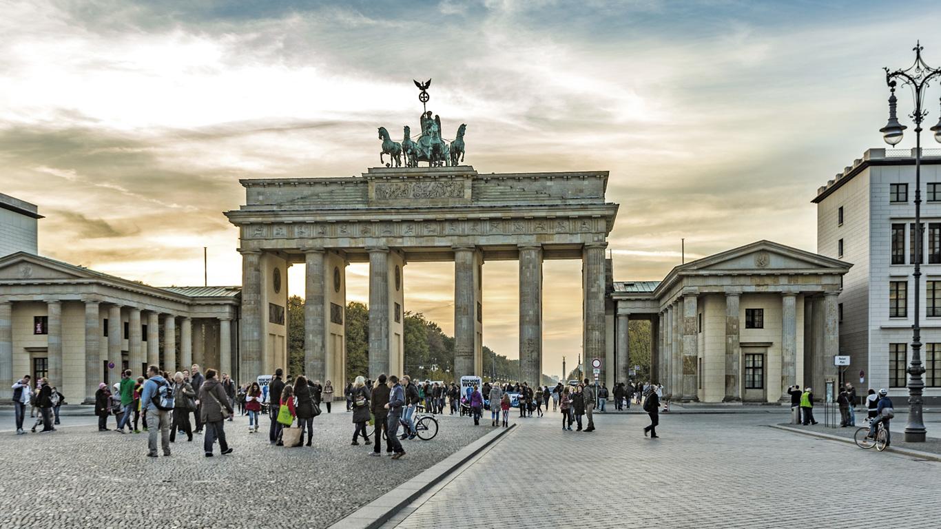 Welche deutsche Stadt ist die Cannabis-Hochburg?