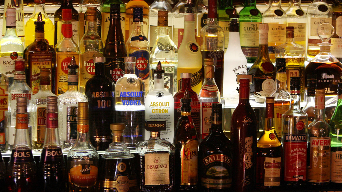 Mythos Nr. 7: Alkohol ist schlecht für den Cholesterinhaushalt