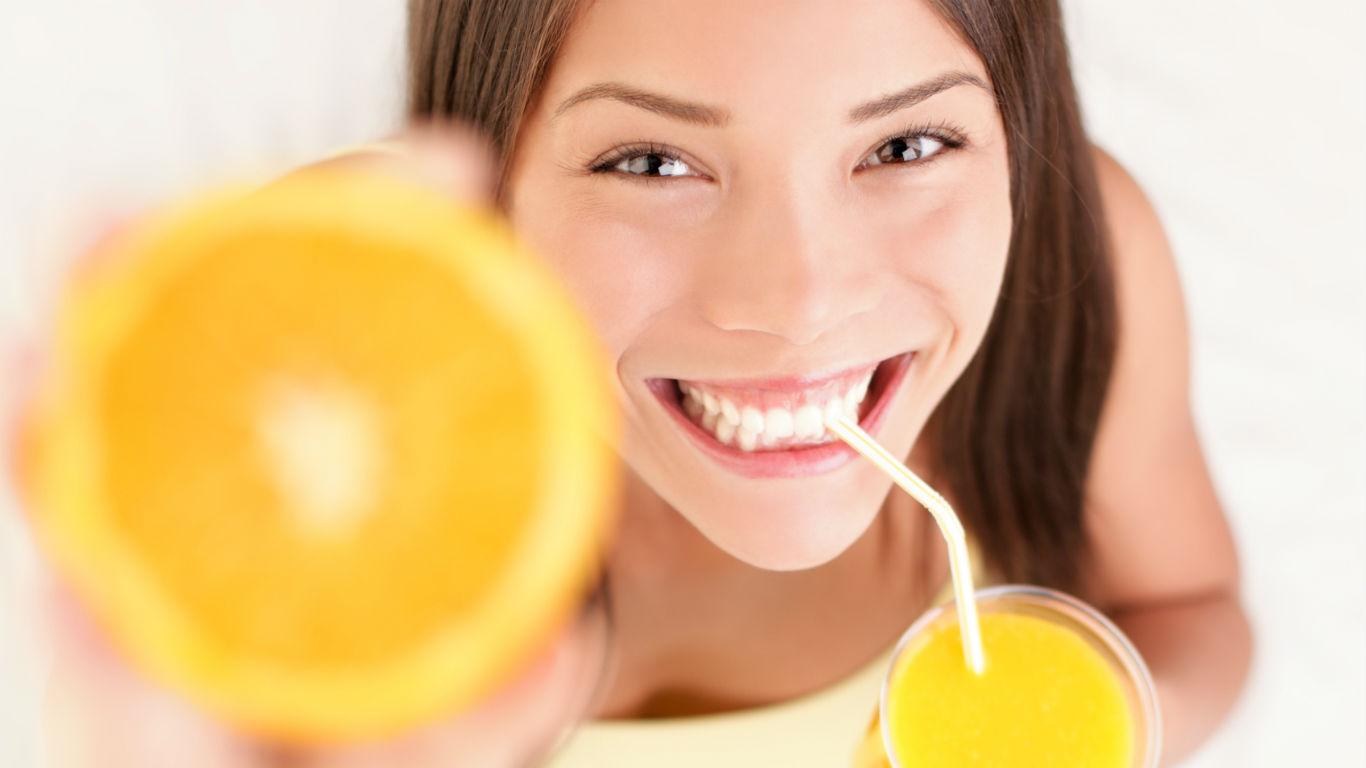 Richtig fasten: Entsagen, entgiften und entschlacken