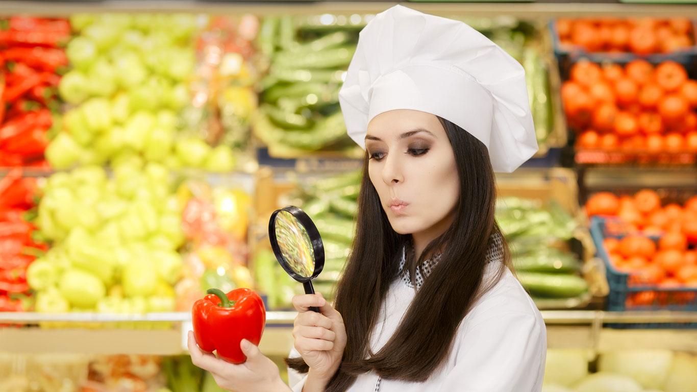 Was empfehlen Sie Verbrauchern?