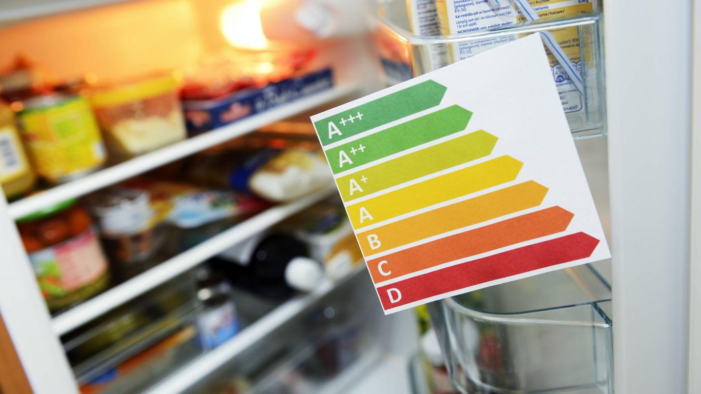 Der richtige Kühlschrank