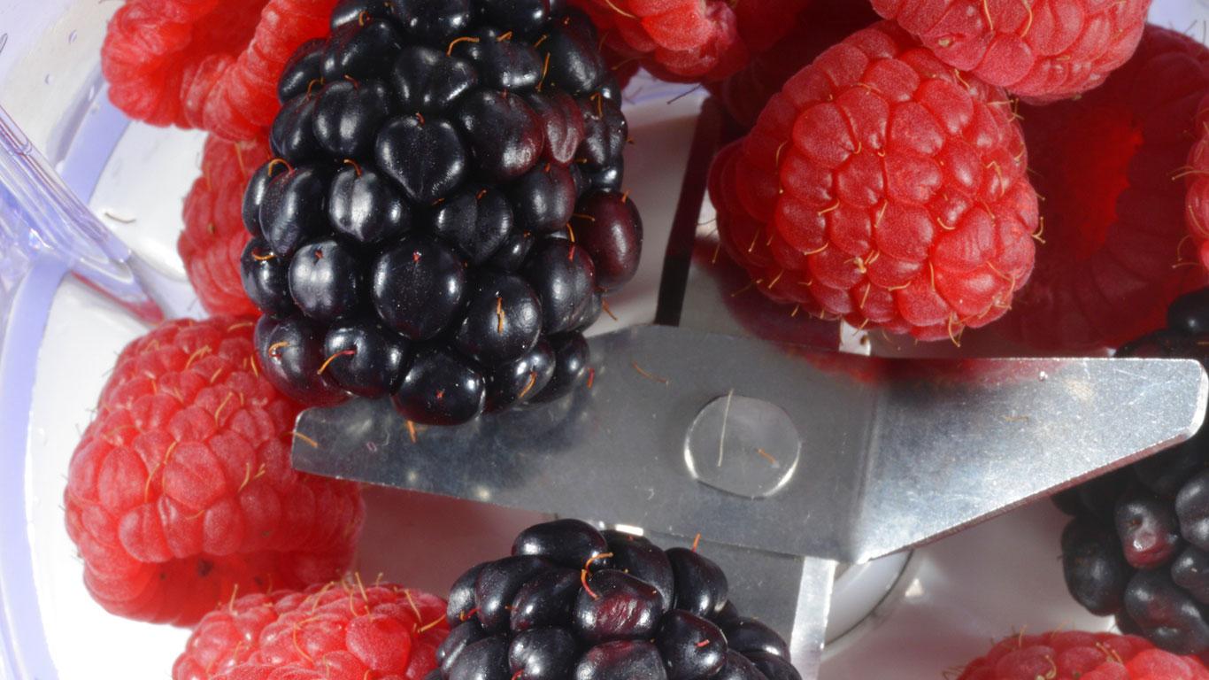 Kalte Reste-Marmelade für Eilige