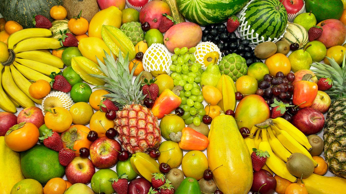 Vitaminbomben: So halten Südfrüchte länger