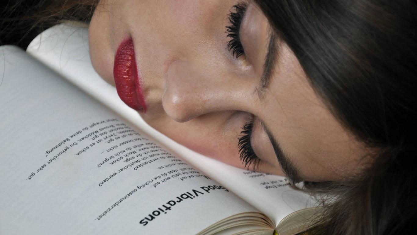 Kann man im Schlaf lernen?